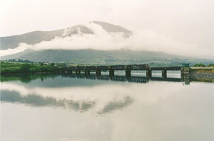 Old Railway Bridge, Cahersiveen, Kerry
